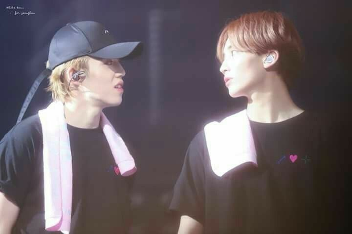 accidentally in love ♡ junhao - • thirteen • - Wattpad