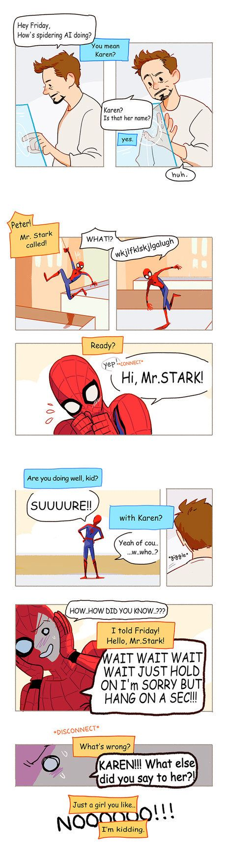 You Did Good, Kid. - Superheroes - superheroes, batman, superman, avengers,  spiderman, Pokémon GO