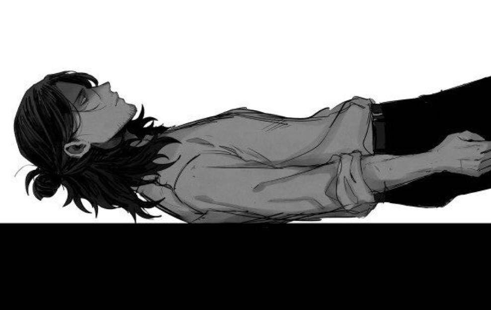 My Hero Academia - ONE SHOTS❤️[Requests closed] - 🍋Aizawa