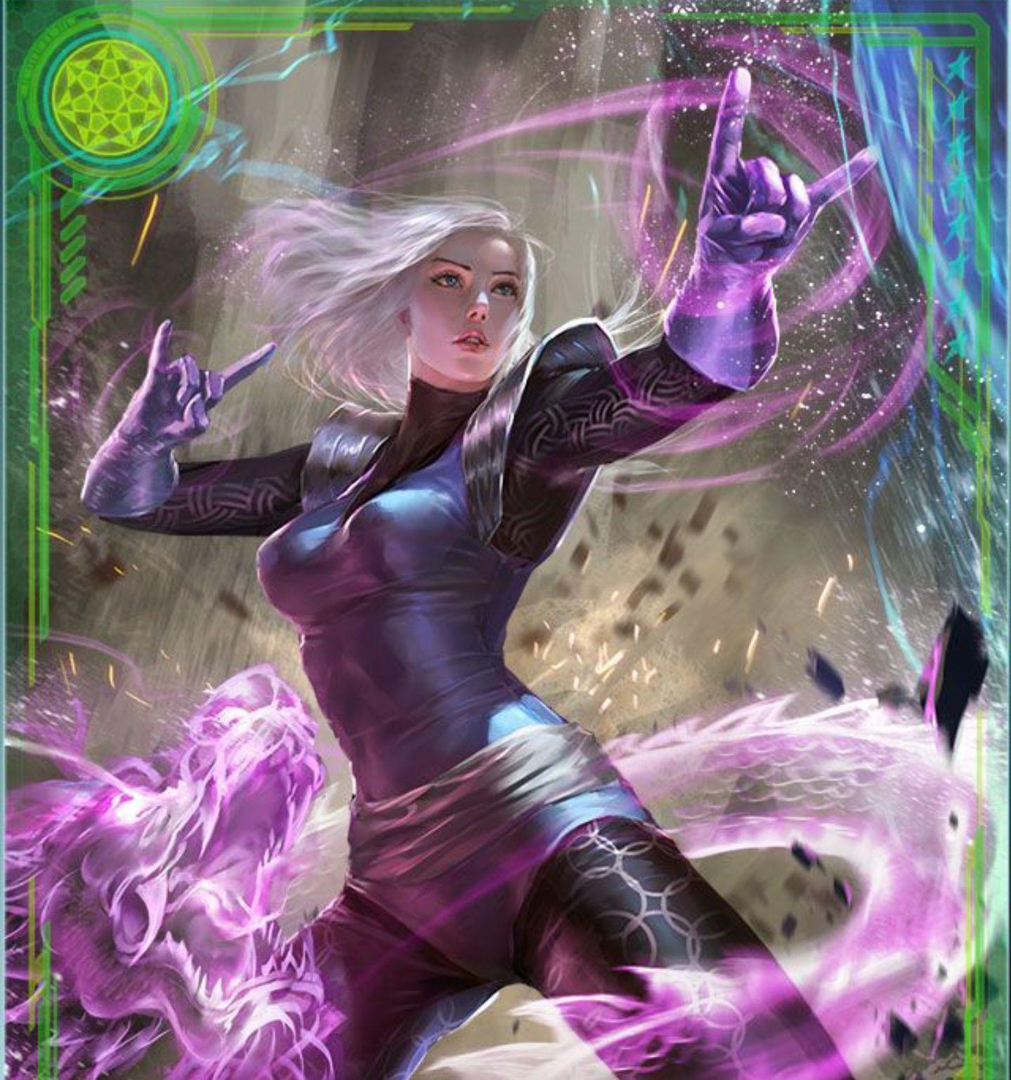 Marvel Fem X male reader  (Lemon, Harem, One shot) - Clea