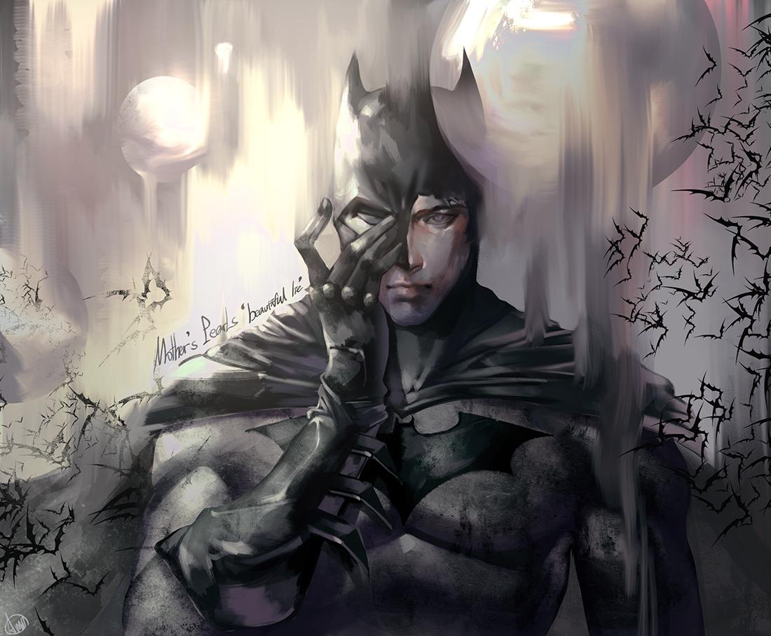 Yandere! DC x Reader - | Bruce Wayne | - Wattpad