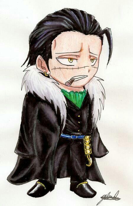 One Piece Boyfriend Scenarios Crocodile Wattpad
