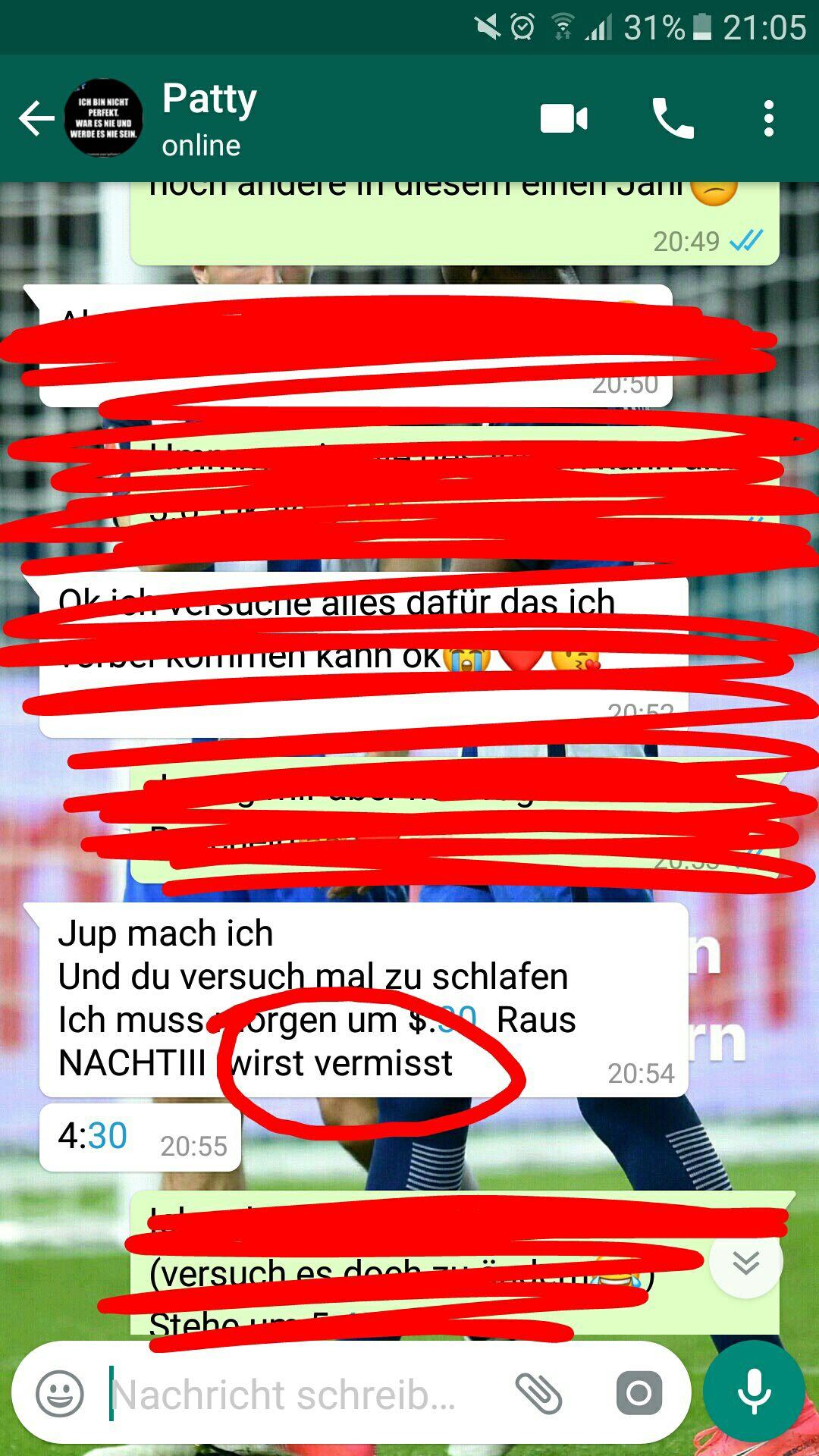 englisch deutsch status sprüche