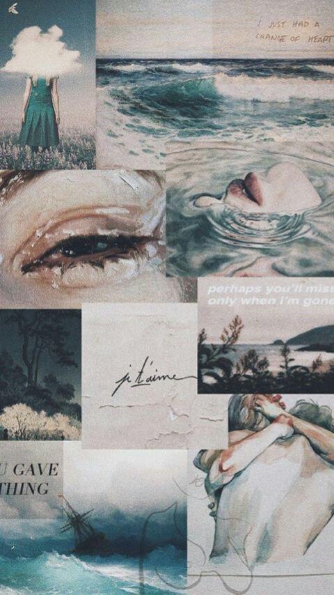 88+ Gambar Abstrak Kesedihan Terbaik