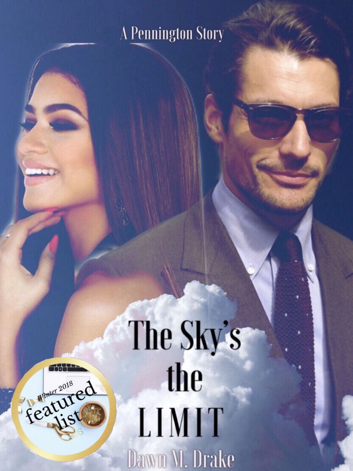 The Sky's the Limit |Wattpad Multicultural Reading List