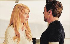 Pepperony pregnant fanfic