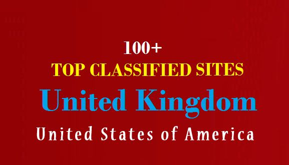 USA Classifieds Submission Sites List 2019 | Free ad Posting Sites