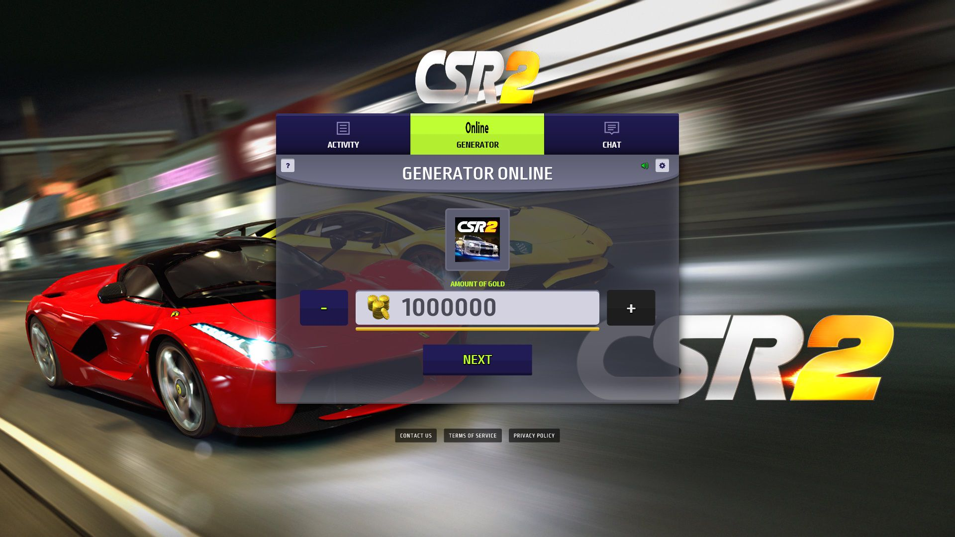 Csr racing 2 gold keys hack ios | CSR2 Hack  2019-08-14