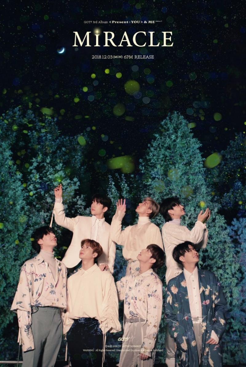 Kpop Profiles:Boy Groups [Request OPEN] - GOT7 Profile - Wattpad