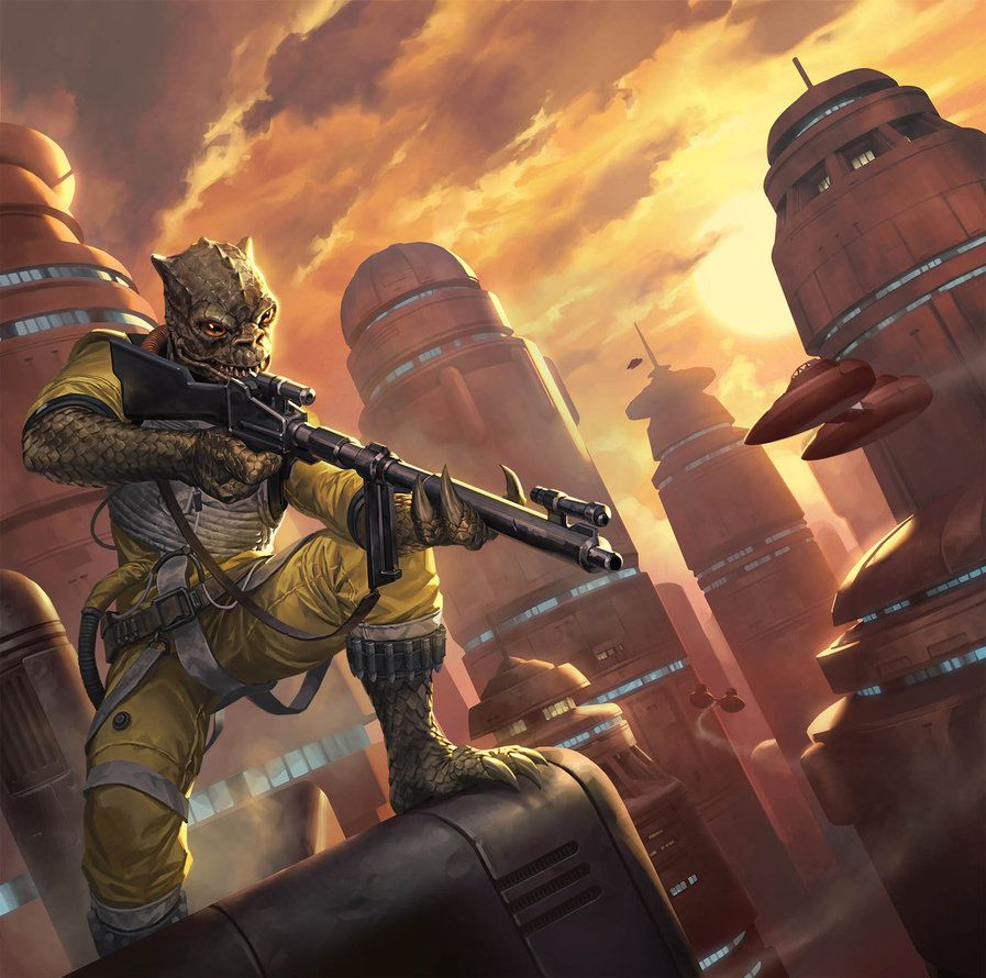 Star Wars Battlefront 2 Skin Ideas Bossk Wattpad