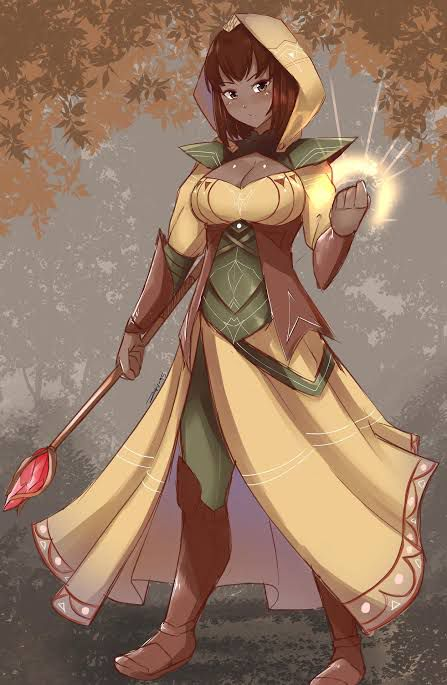 Rwby Female X male Reader (Opened once more) - Amber Autumn
