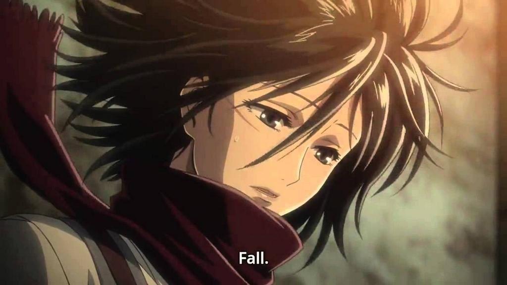 Anime one shots part 1 mikasa x male reader au one shot wattpad
