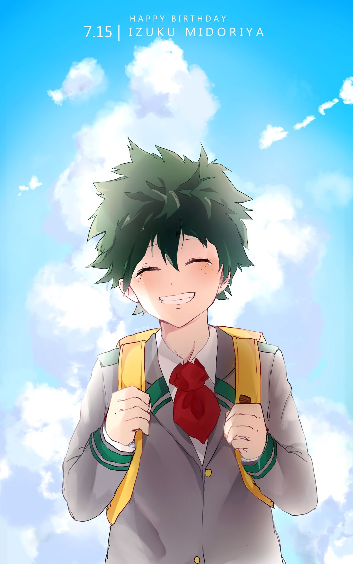 Anime x Reader Oneshots - Izuku Midoriya x Reader=Hanahaki - Wattpad