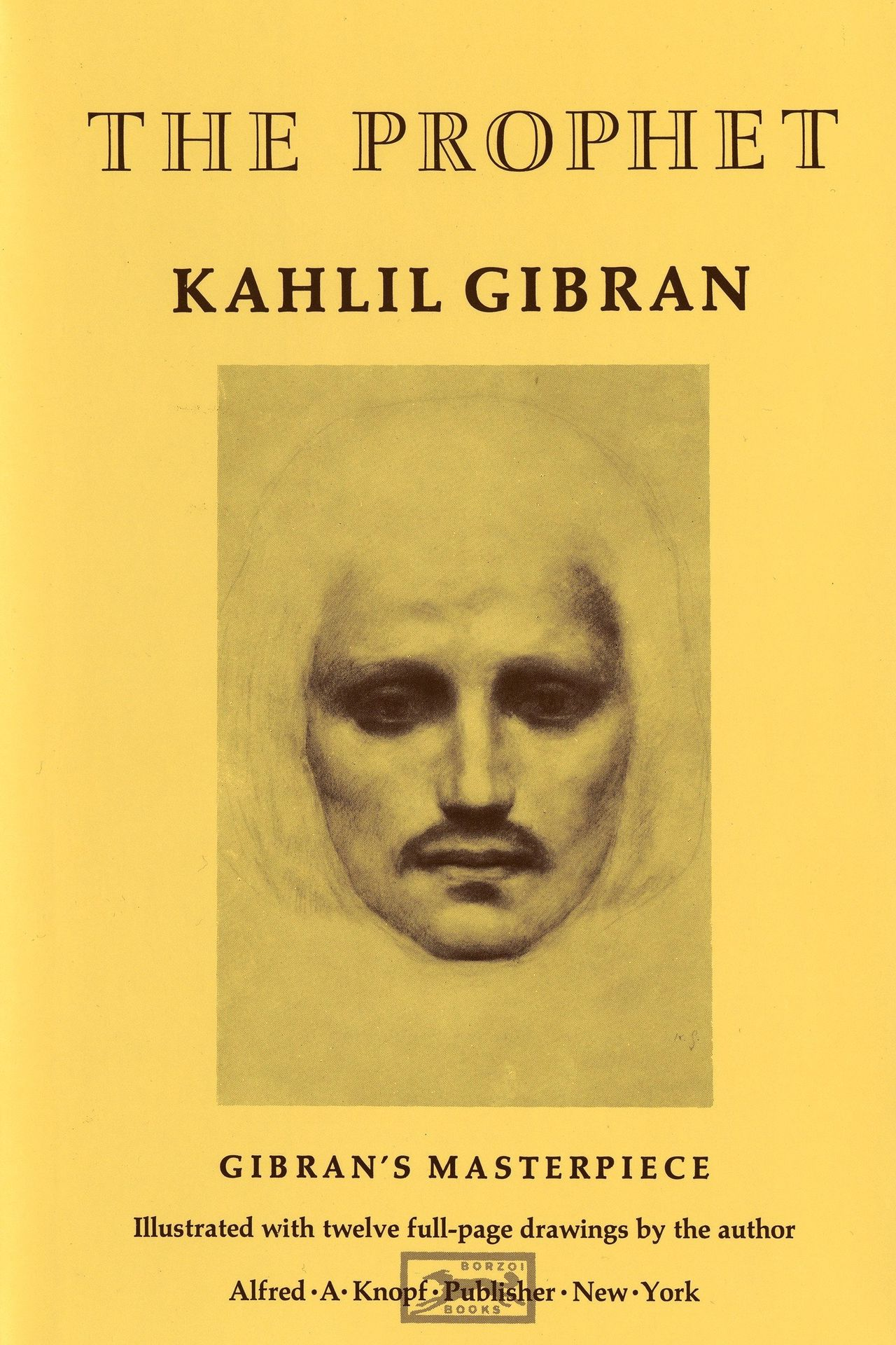 Piękne Cytaty Prorok Khalil Gibran Wattpad