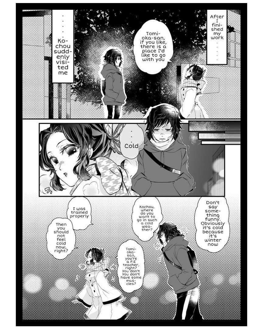Funny Pokemon Black And White Comics kimetsu no yaiba | comics and doujinshin | part 3 english