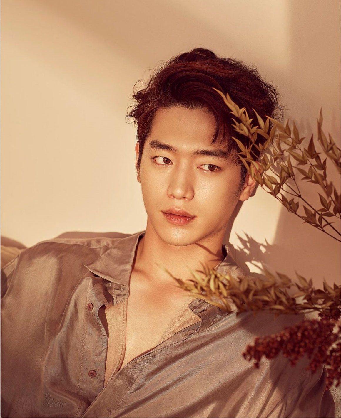 Profile seo kang joon Seo KangJoon
