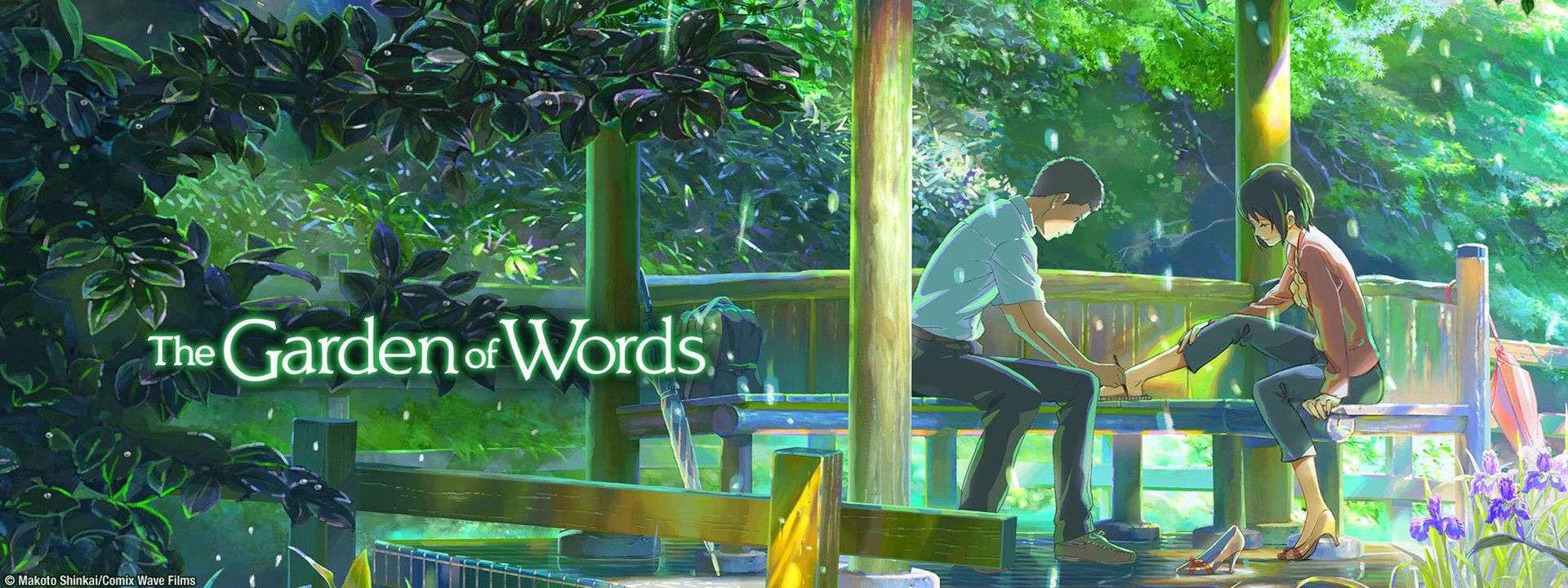 Traditional Japanese Poetry 1 Garden Of Words Wattpad