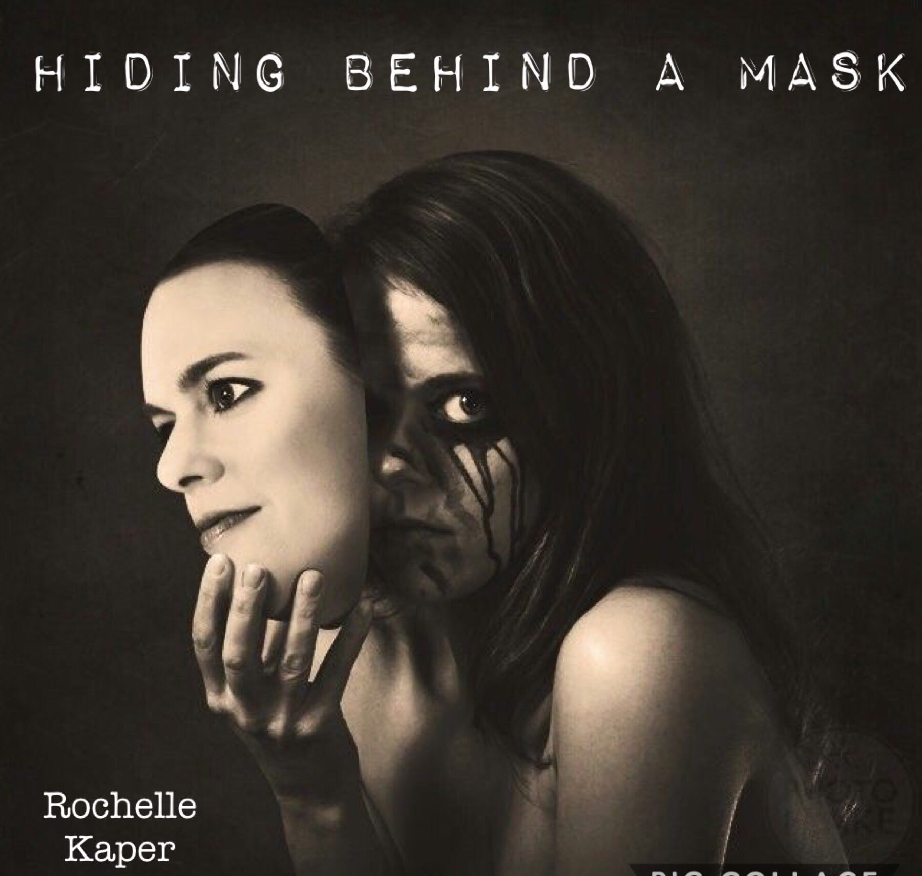 a mask to hide behind by shania rose - Hello Poetry |Hiding Behind The Mask Poem