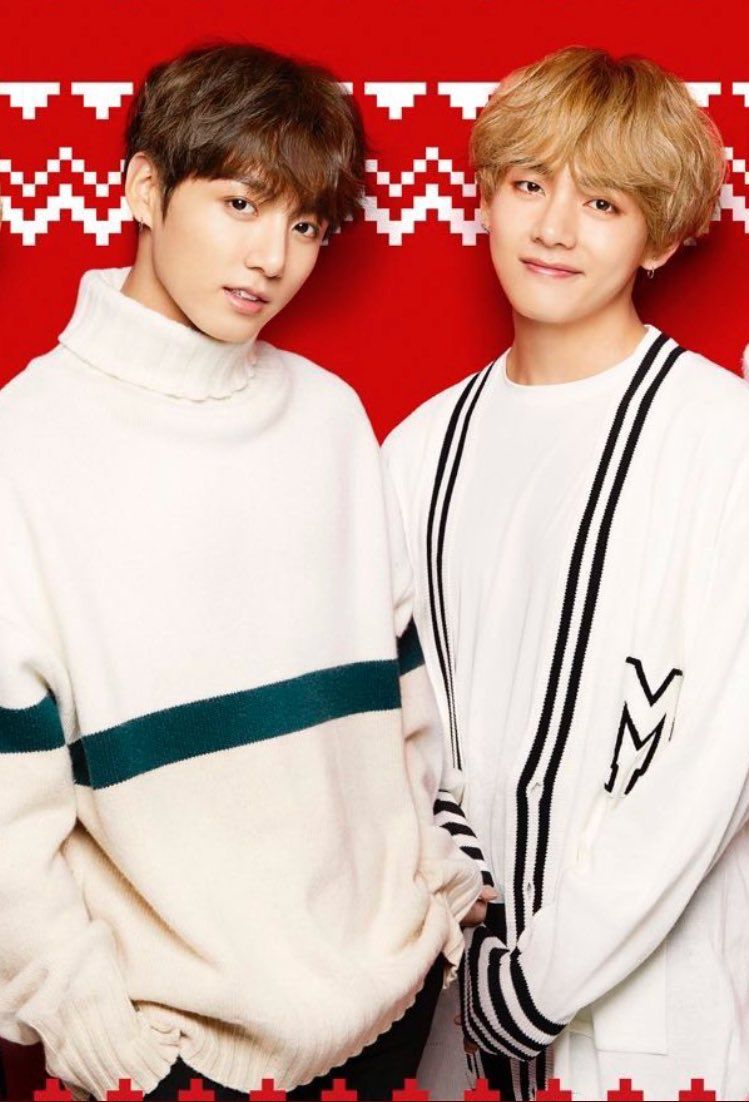 We're meant to be (Vkook/Taekook) - 9- Discussion - Wattpad
