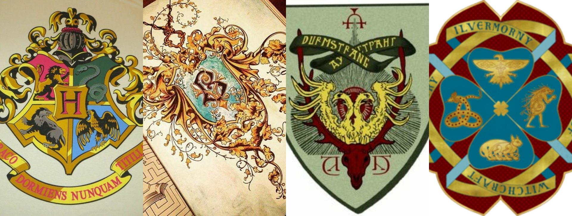 Eine Deutsche Zauberschule Hypothese Das Wappen Wattpad Дурмстранг) was one of the three largest wizarding schools in europe (the other two being hogwarts and beauxbatons). eine deutsche zauberschule hypothese