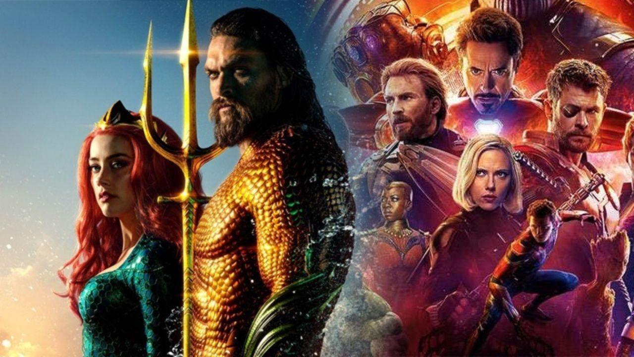 Doctor Strange X Reader - Chatroom: Aquaman X Reader X Avengers