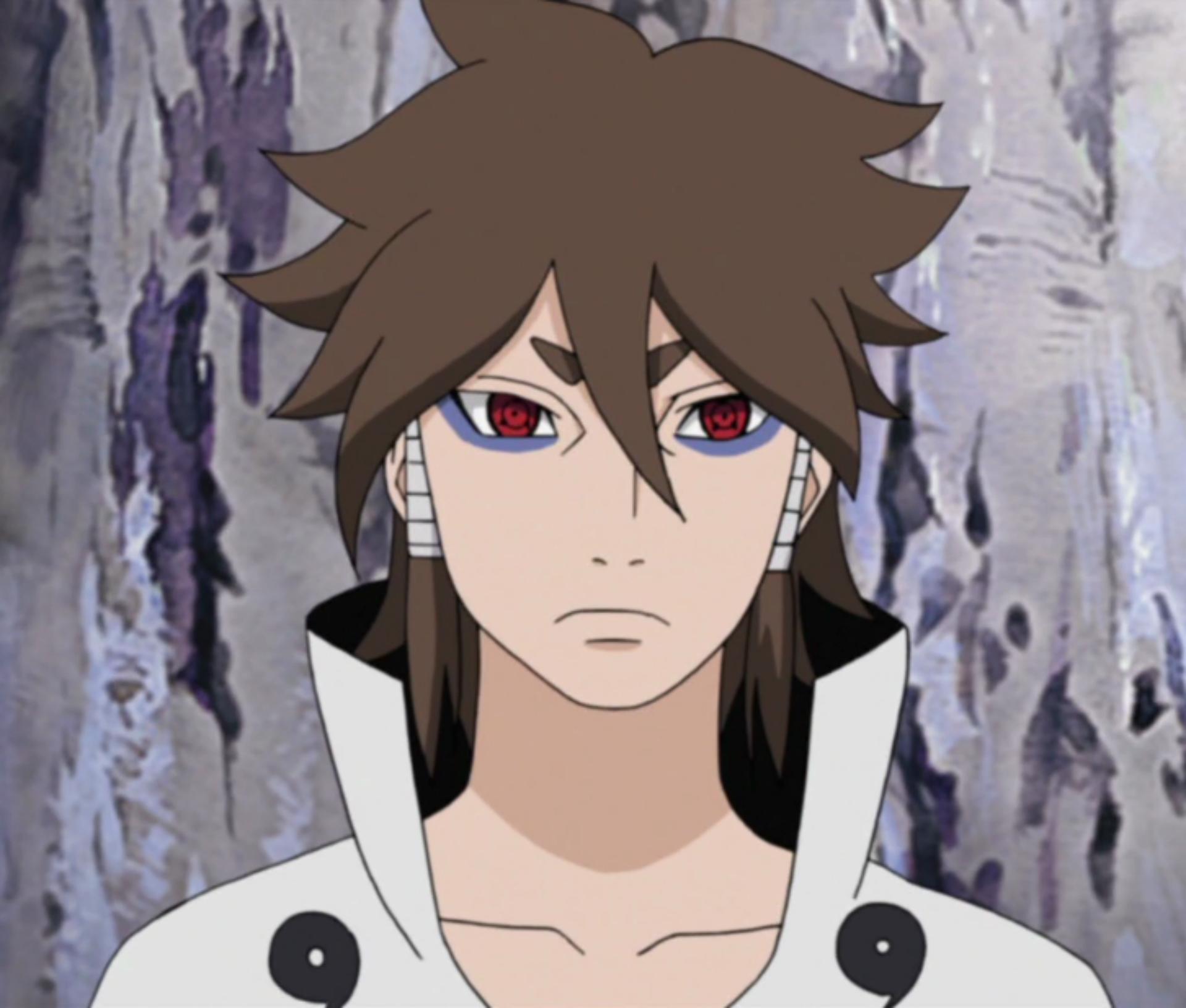 Indra Otsutsuki Reborn - Chapter 5 - Wattpad