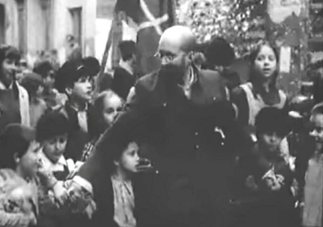 Wierszyki życia 12 Pl Ostatnie Chwile Janusza Korczaka