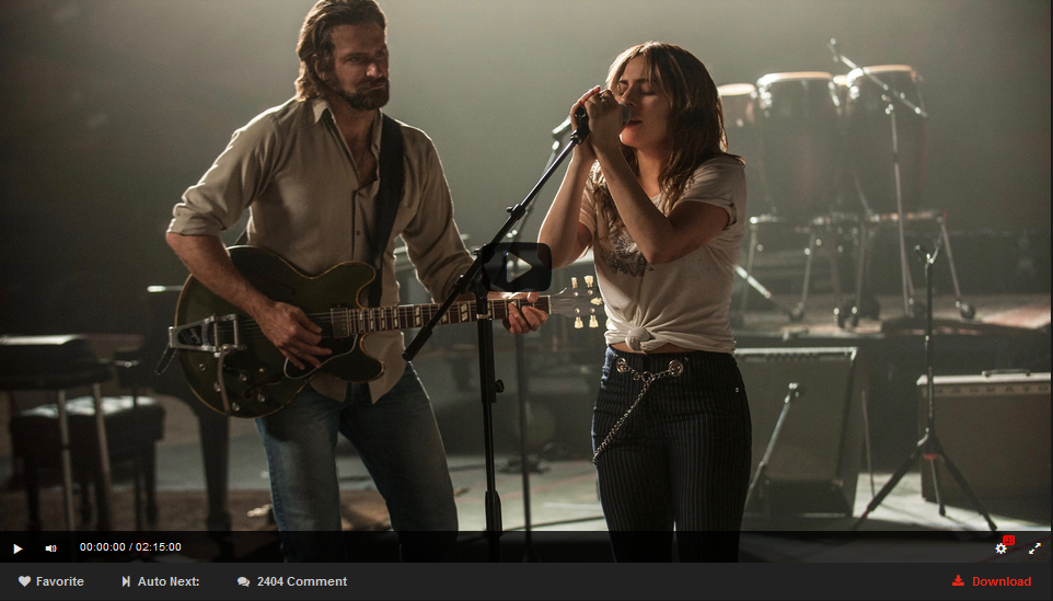 regarder a star is born  2018   film u0026 39 complet en  francais