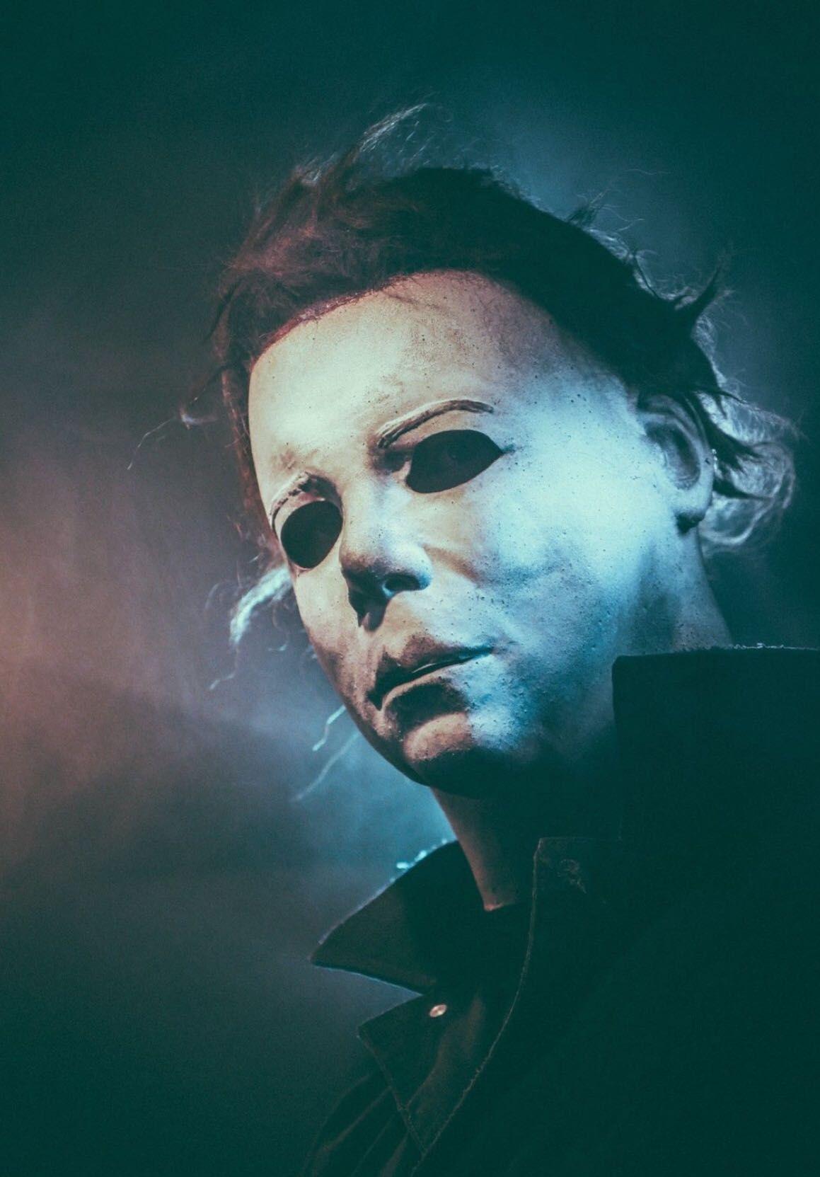 a night in haddonfield halloween x reader🎃 🔪  part 5