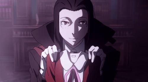 Soulless Doll (Bungou Stray Dogs x Reader) - Chapter 3