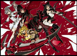 female various x male reader book 5 - obsessive rwby x