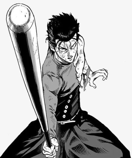 One Punch Man scenarios - Rated R: Metal Bat - Wattpad