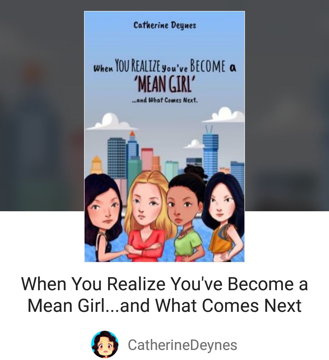 what does mature mean on wattpad