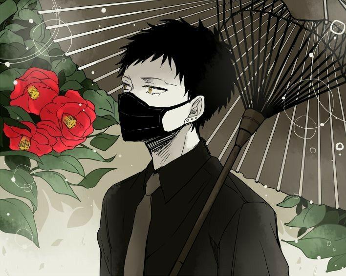 My hero academia x reader - Overhaul (Kai Chisaki) x reader - One
