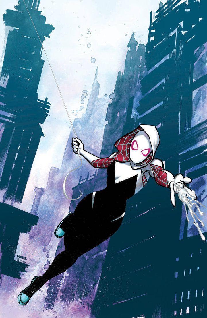 A New Home: Spider-Gwen x Male Reader - Vol  5-Moody - Wattpad