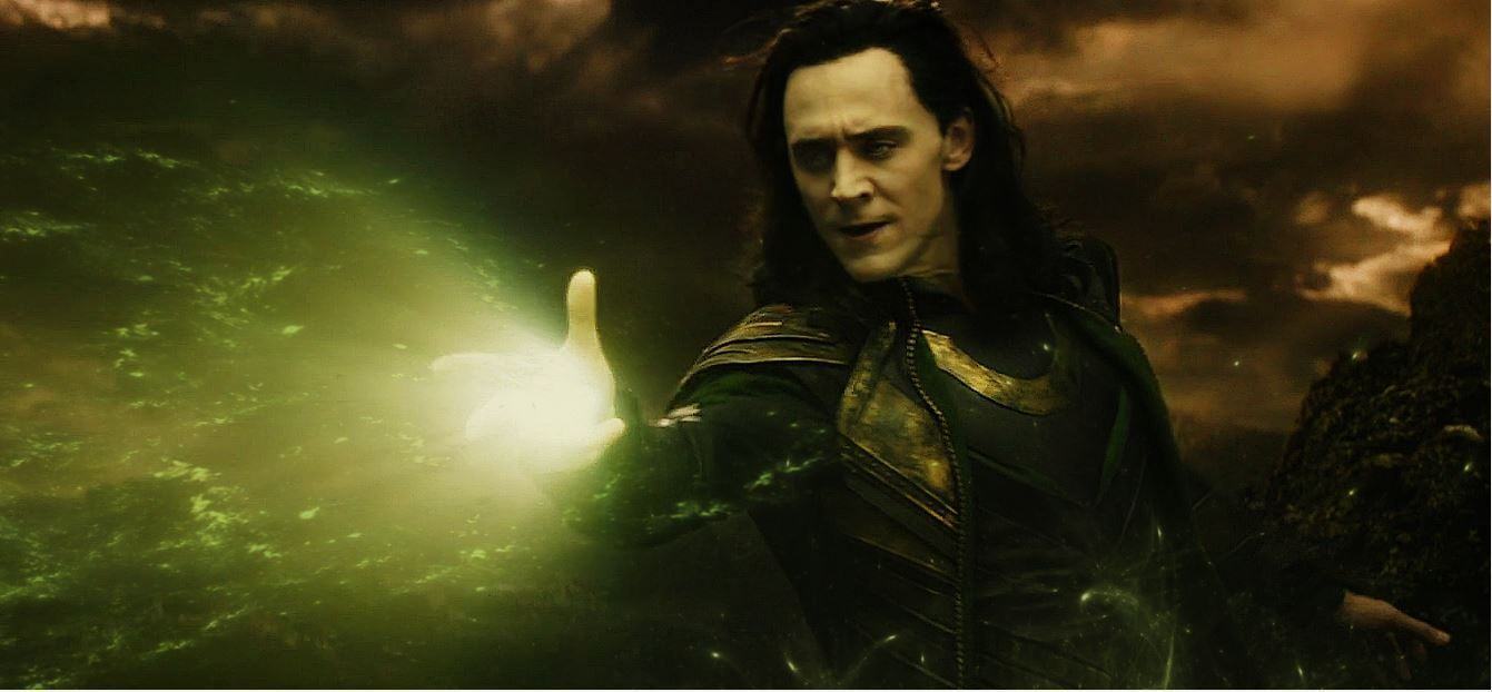 Loki One Shots Wattpad