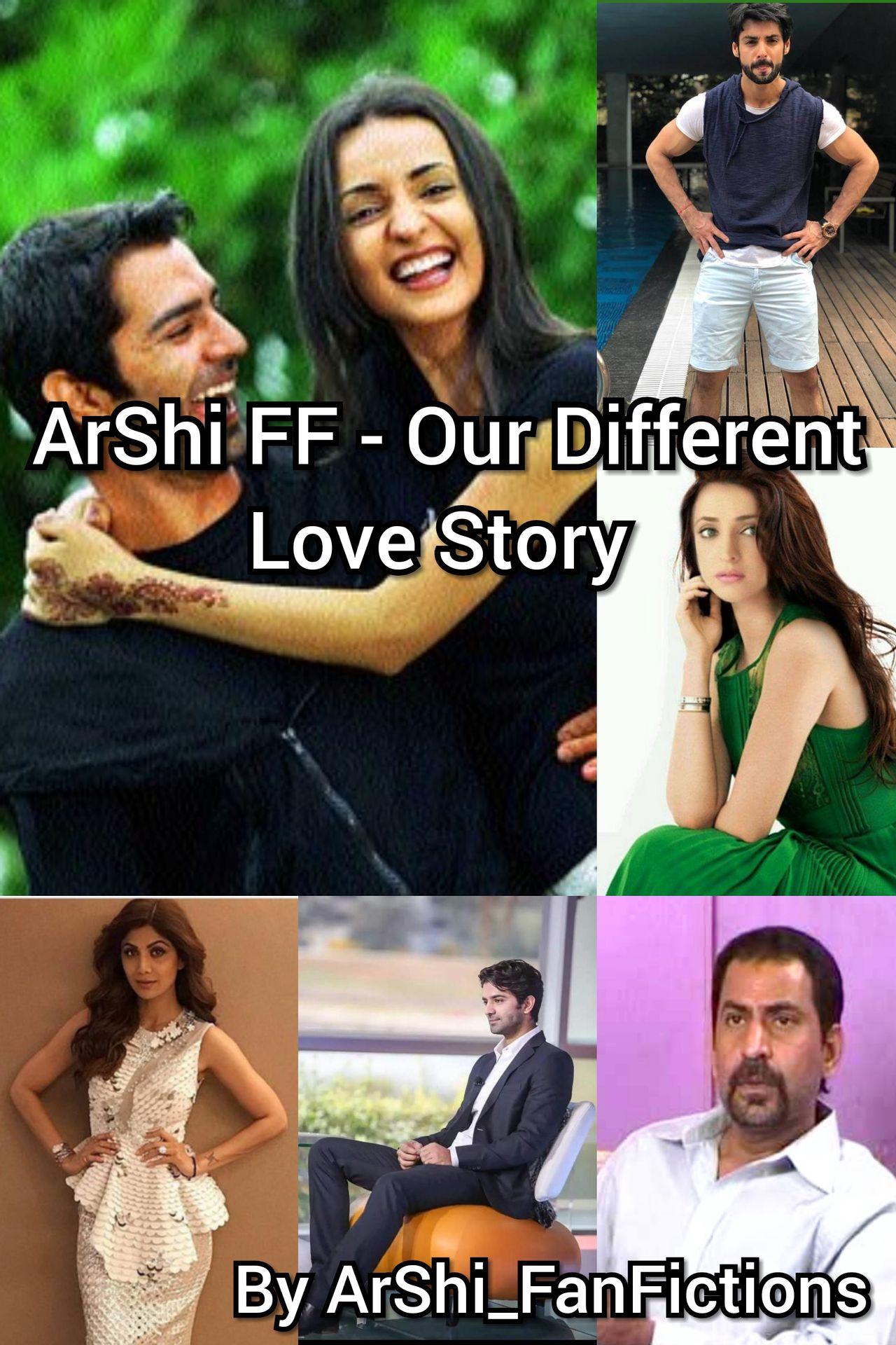 Arnav & Khushi (@ArShi-FanFictions) - Wattpad