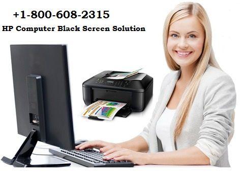 HP Computer Black Screen Solution - Wattpad