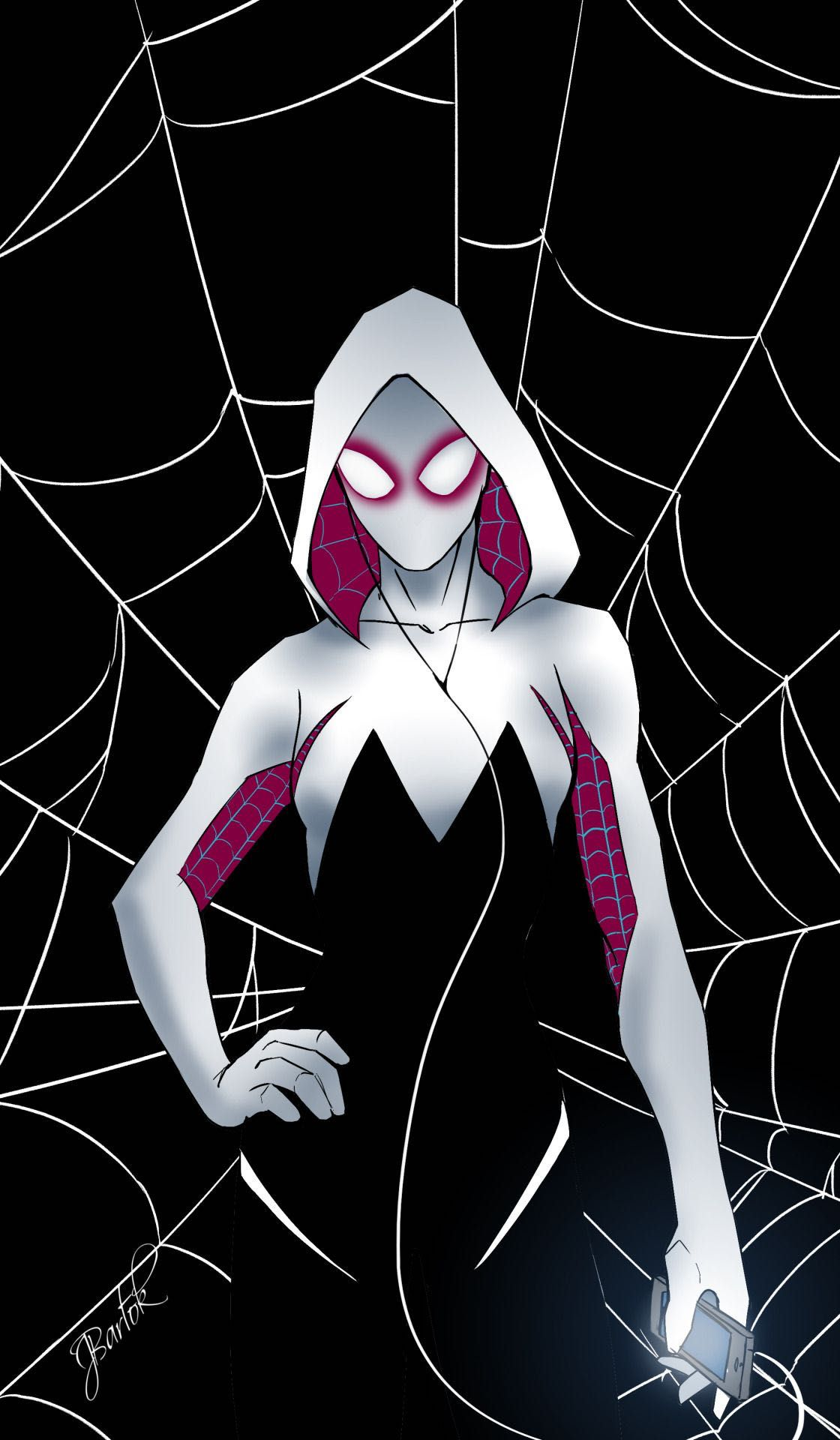 A New Home: Spider-Gwen x Male Reader - Vol  9-Competition
