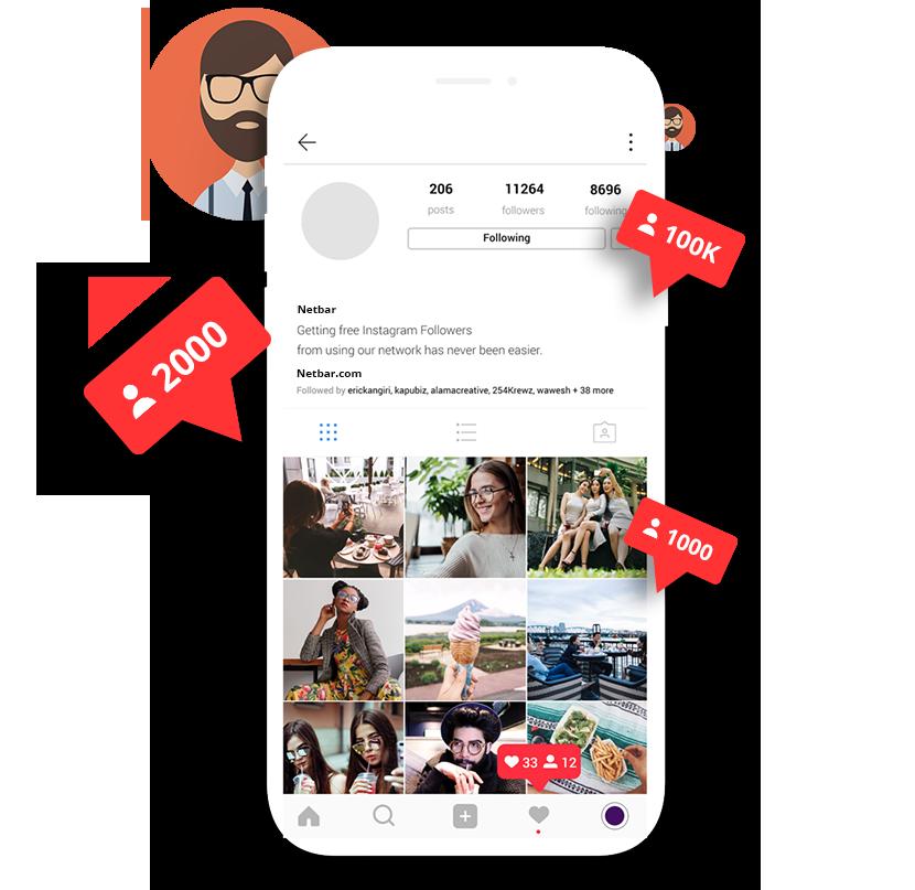 Buy Instagram Followers From Canada | Famoid Get Instagram Followers