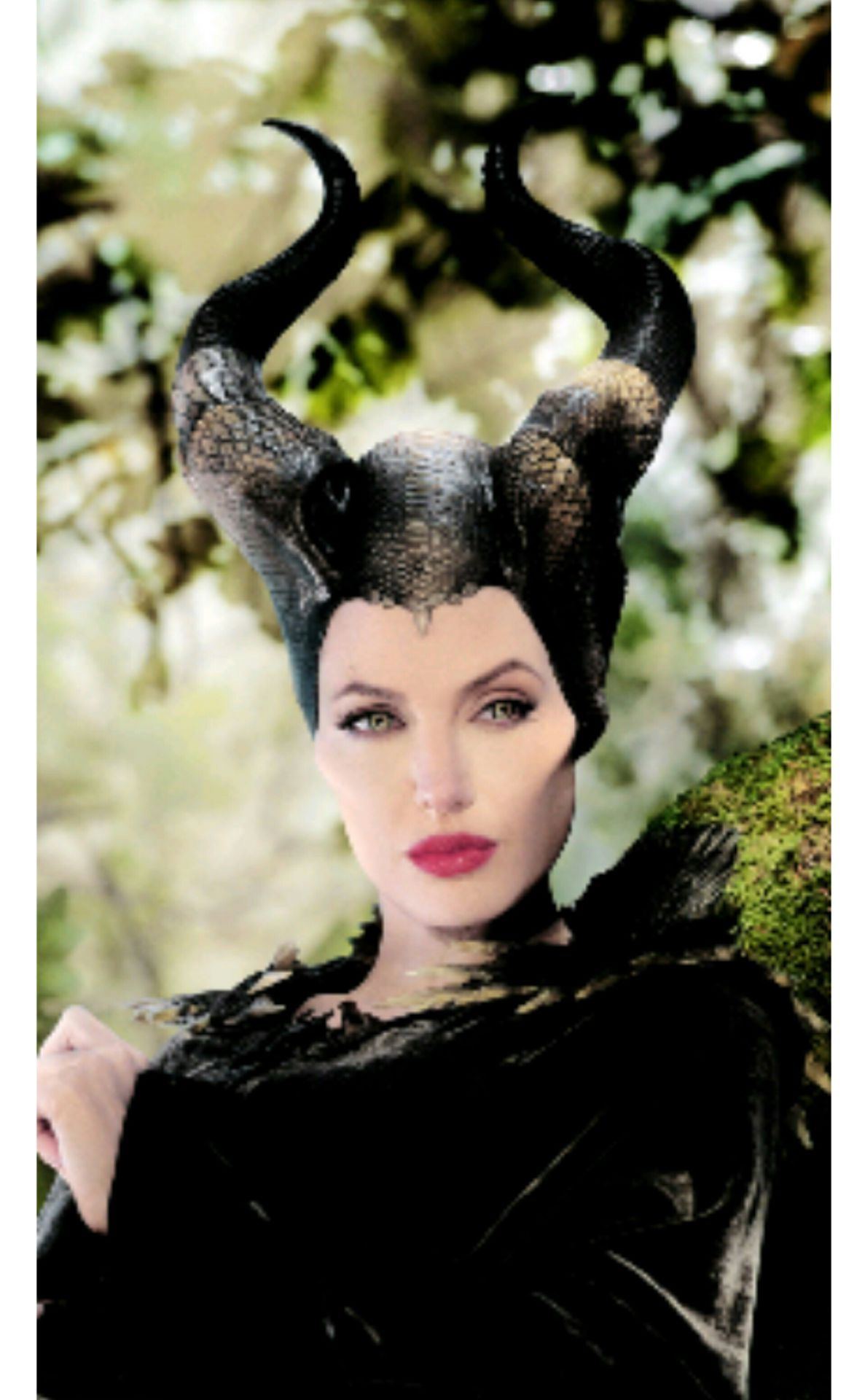 Maleficent (after the curse) - Chapter 1 Maleficent - Wattpad