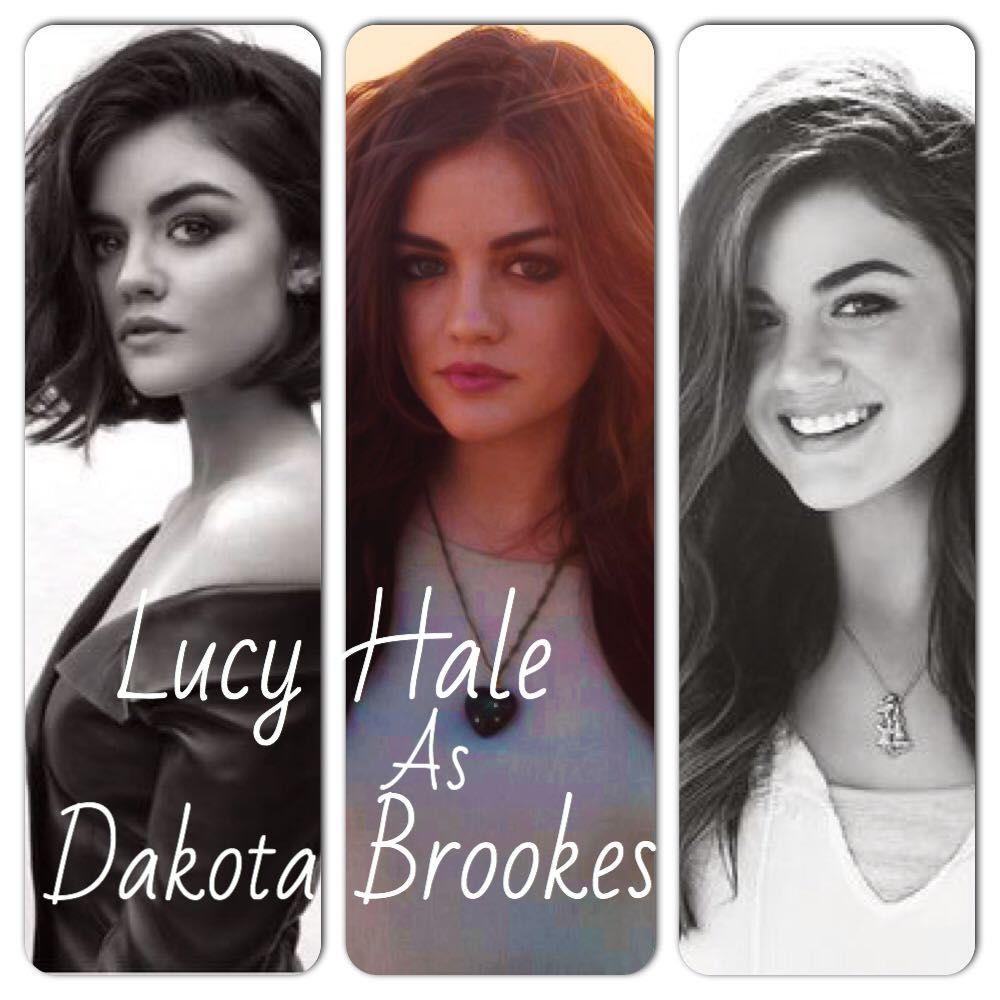 Dakota Brookes Nude Photos 3