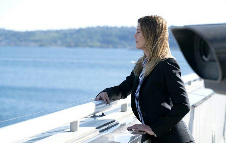 Greys Anatomy Dr Meredith Grey Wattpad