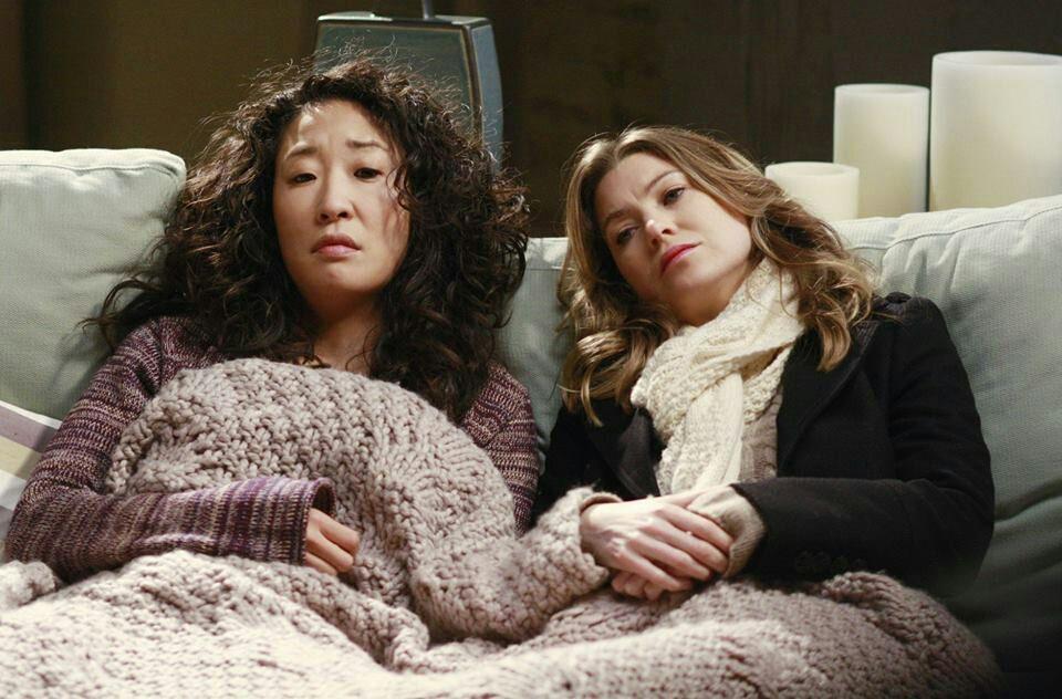 Greys Anatomy Dr Cristina Yang Wattpad