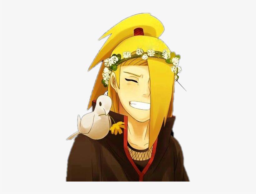 Akatsuki X reader oneshots and lemons - Deidara x princess