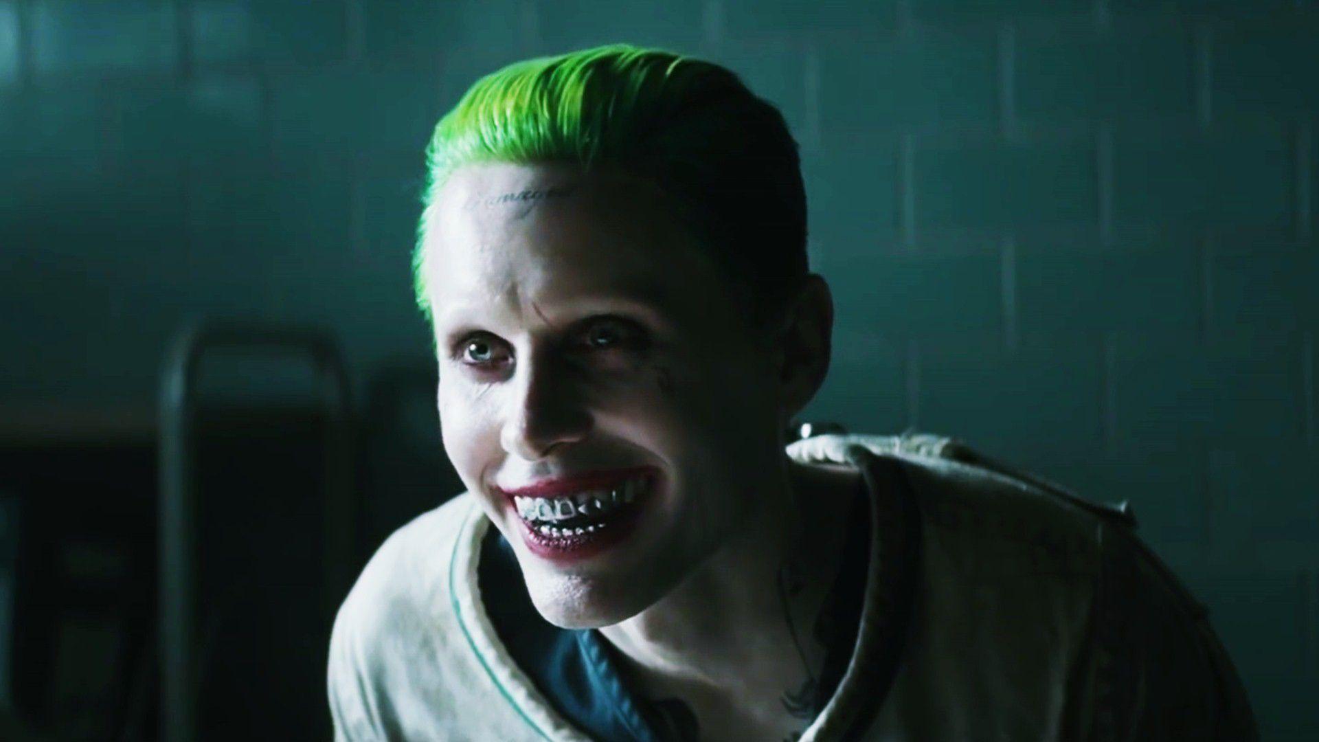 películas del joker jared leto