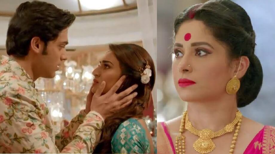 Kasautii Zindagii Kay - Mohini to stop Anurag from getting