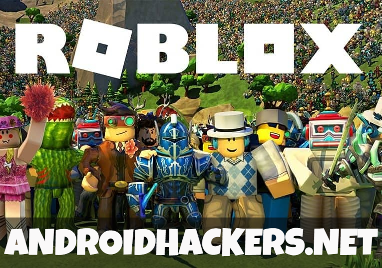 roblox mod apk unlimited robux latest version android 1
