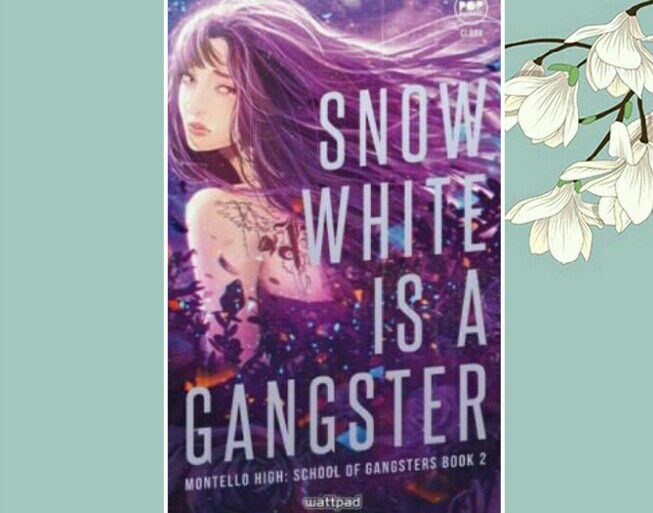 Best Filipino Stories in WATTPAD - 30 : Snow White Is A