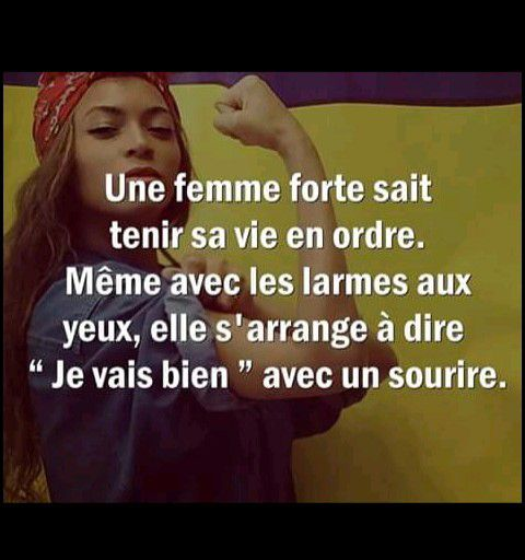 Image De Citation Citation Amour Femme Forte